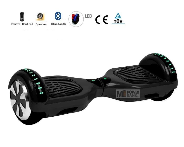 hoverboard balance board bluetooth speaker led draagtas hoverboard segboard airboard. Black Bedroom Furniture Sets. Home Design Ideas